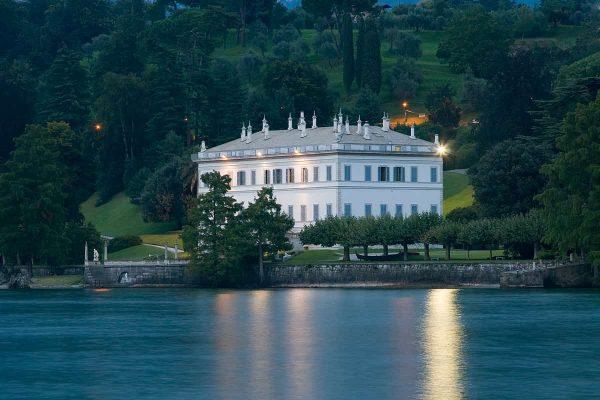 Bellagio Villa Lago di Como