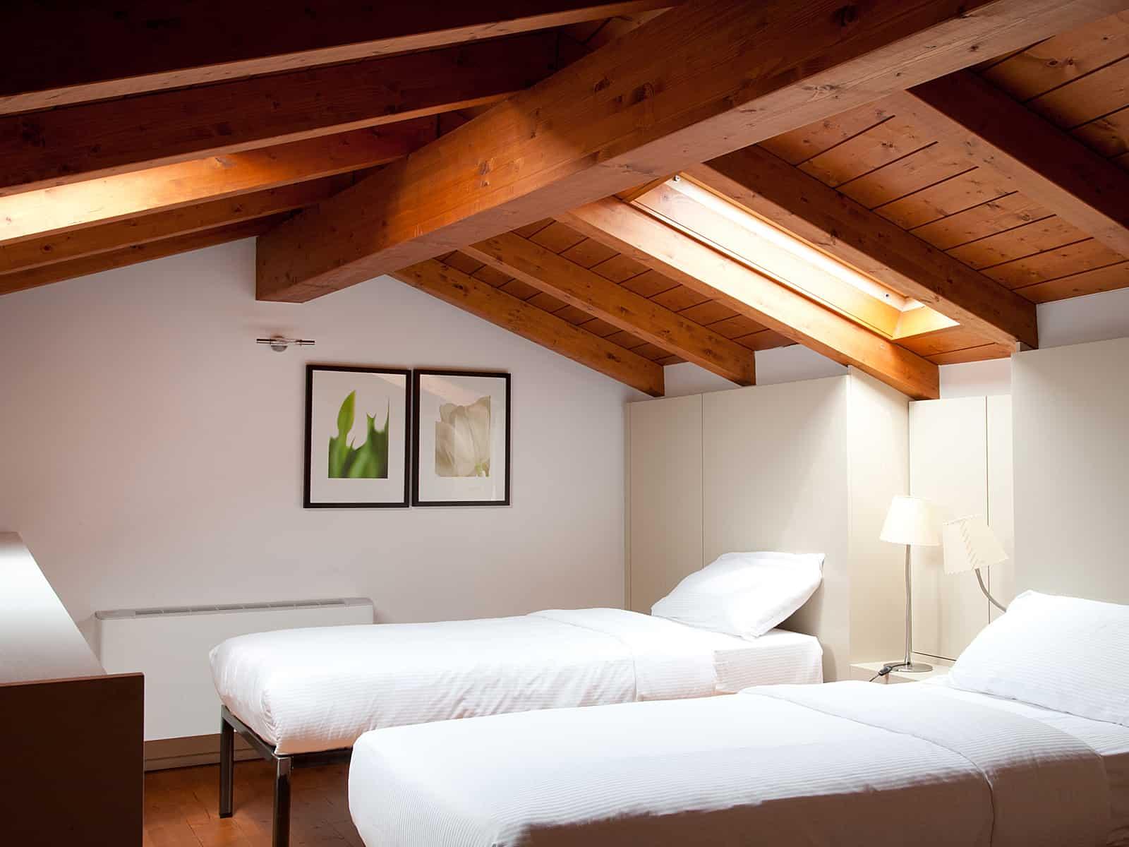 Nenè Il Vicolo – Soppalco Apartment – max 6