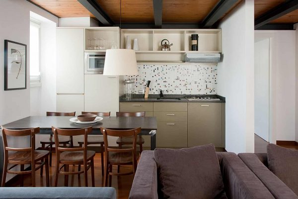 Soppalco Apartment