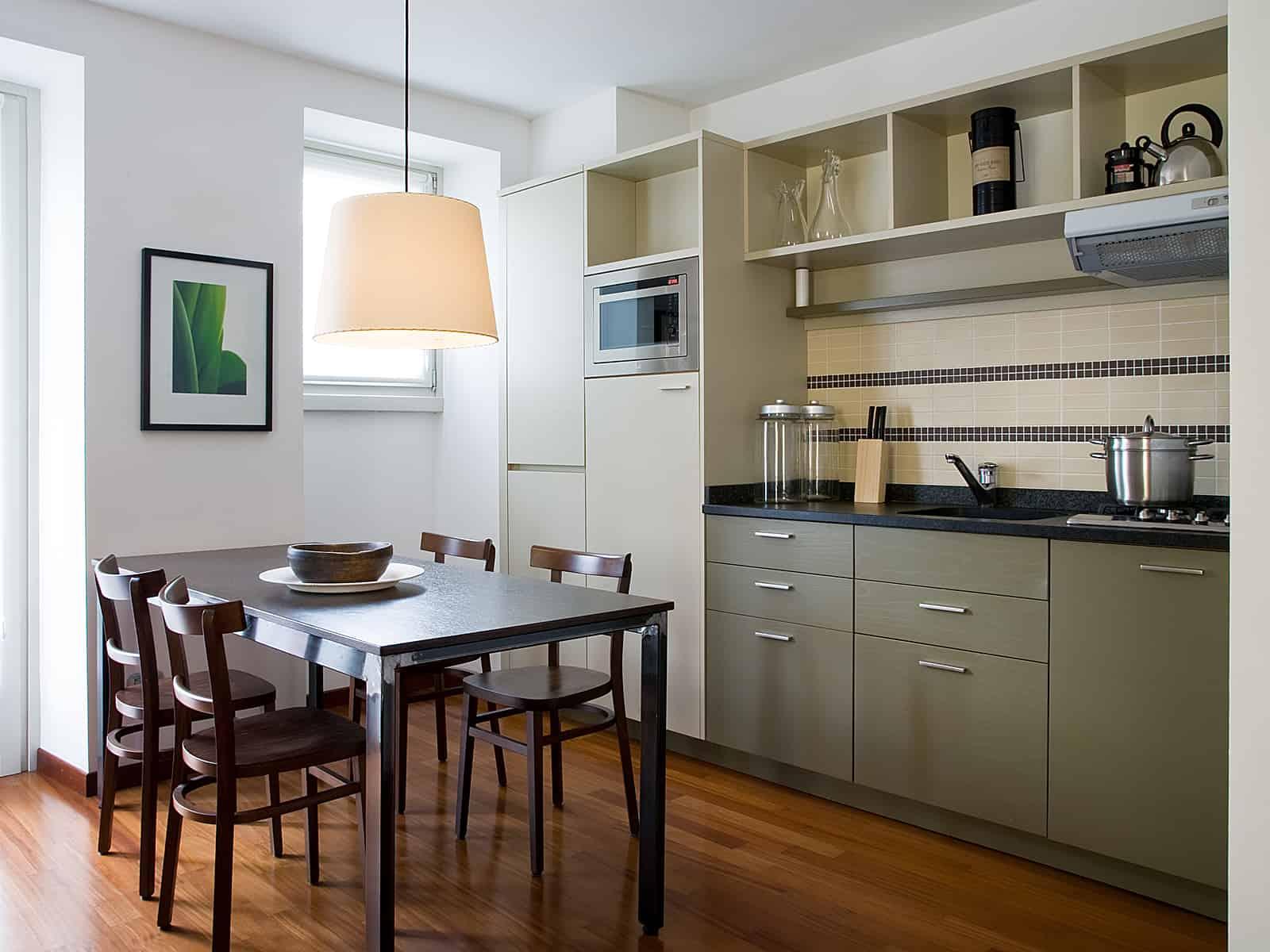 Nenè Il Vicolo – Terrazza Apartment – max 4