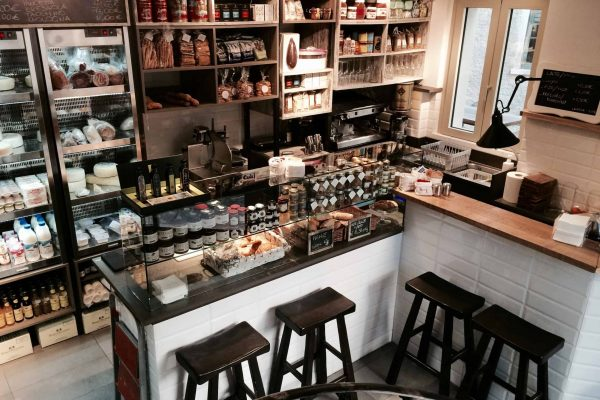 coffee in bellagio