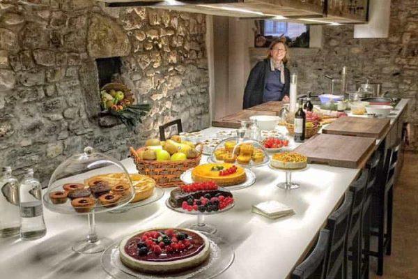 private cook at nenè kitchen