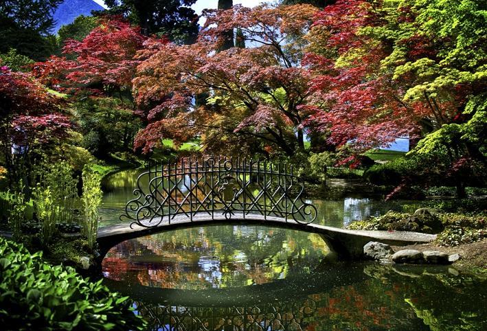 lake como villas and gardens