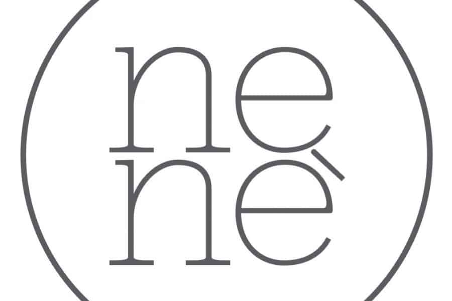 the new nenè bellagio logo