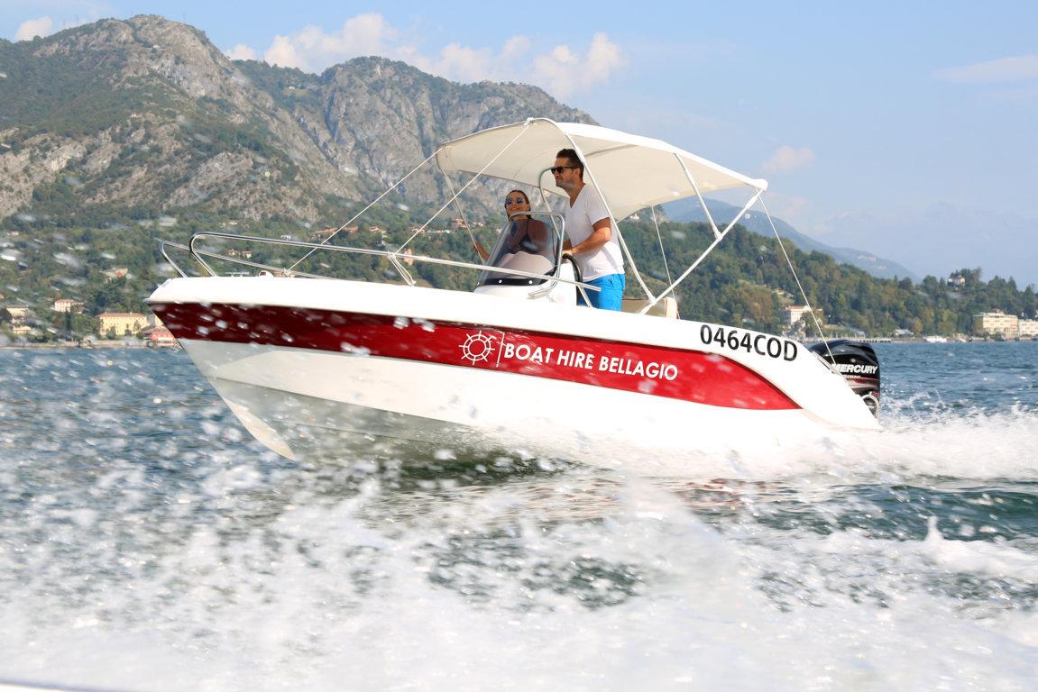Ottieni il tuo sconto sul noleggio barca