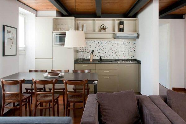 Il Vicolo apartment