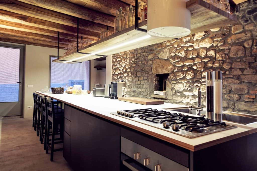 nenè kitchen