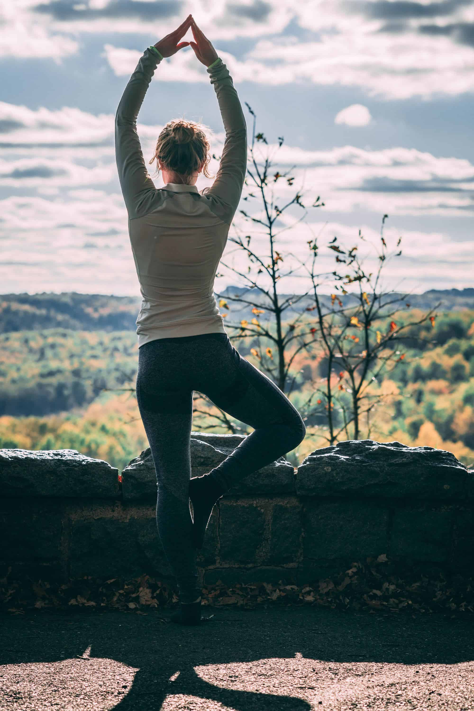 yoga lake como