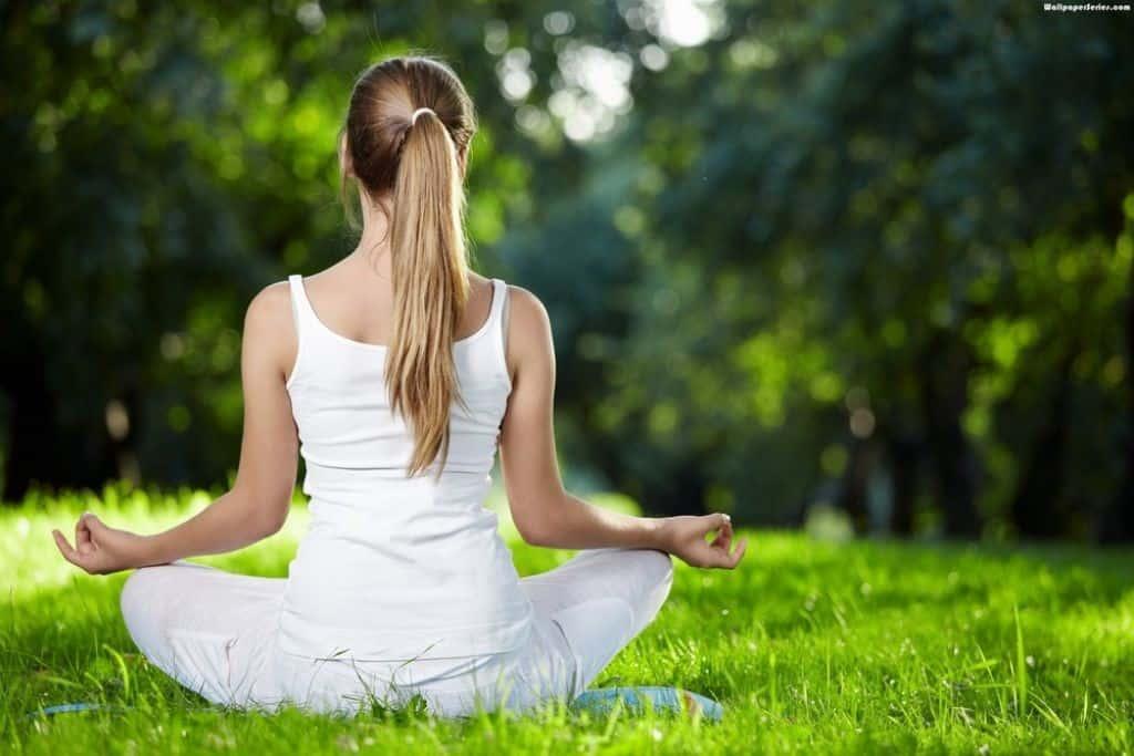 yoga class bellagio