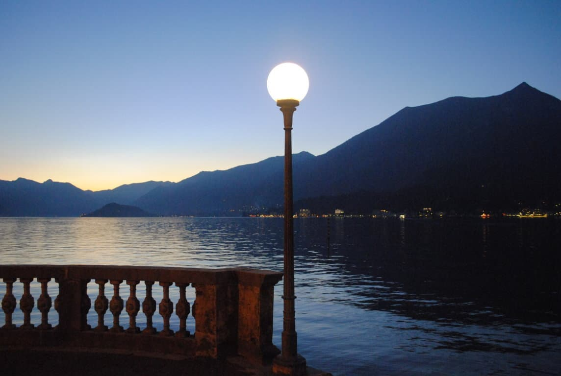 Best villas on lake Como: what to visit