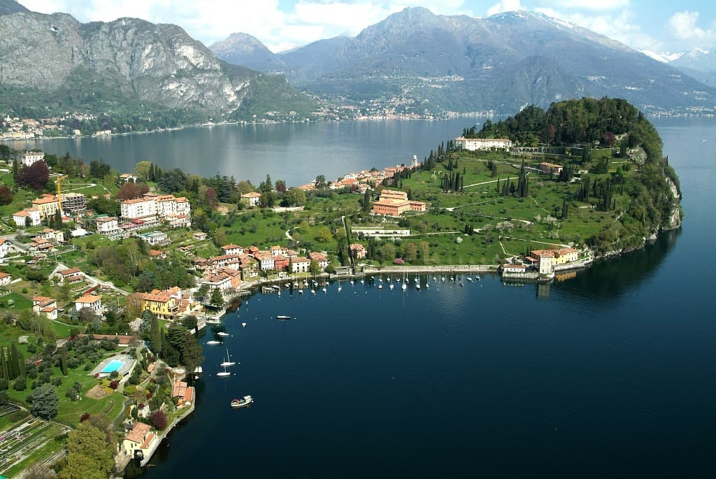 Get your Lake Como holiday voucher!