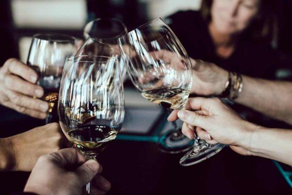 wine tasting bellagio