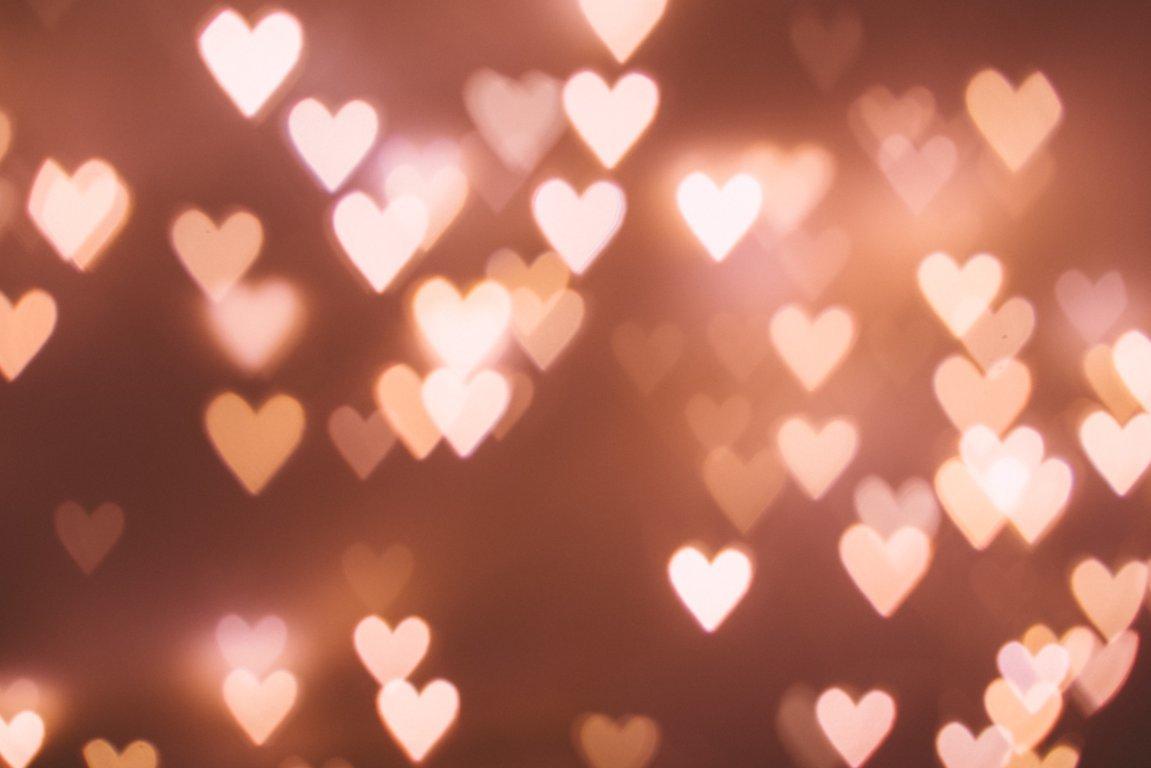 Saint Valentines day in Bellagio