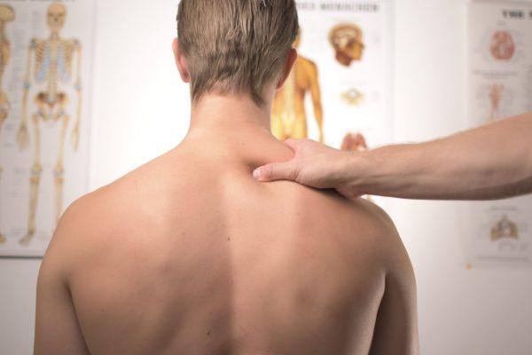 Tailor made massage