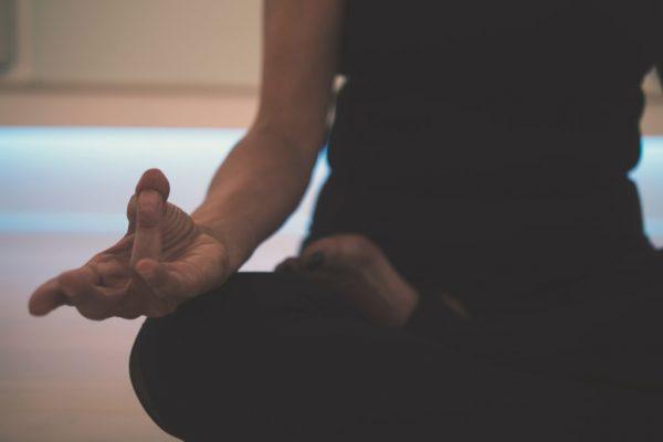 Relaxin yoga