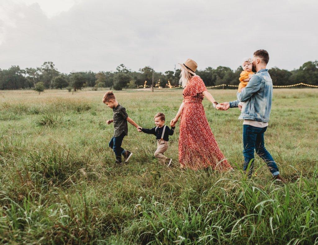 Top 5 family activities