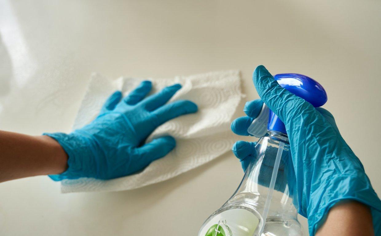 Protocollo di pulizia e sanificazione COVID-19