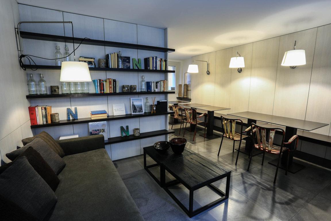 Il-Vicolo-Rooms